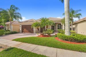 7863 Sandhill Court, West Palm Beach, FL 33412