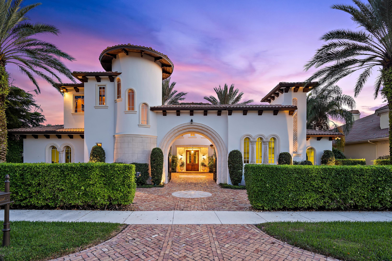 110 Playa Rienta Way Palm Beach Gardens FL 33418