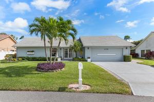 6156 Celadon Circle, Palm Beach Gardens, FL 33418