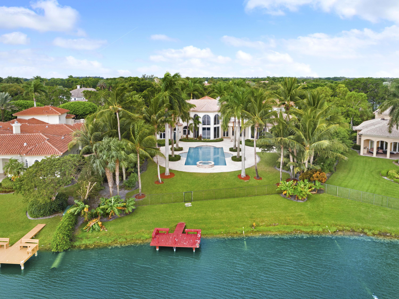 8495 Twin Lake Drive, Boca Raton, Florida 33496, 6 Bedrooms Bedrooms, ,7.1 BathroomsBathrooms,Single Family,For Sale,LONG LAKE ESTATES,Twin Lake,RX-10480166