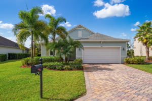 780 SW Sun Circle, Palm City, FL 34990
