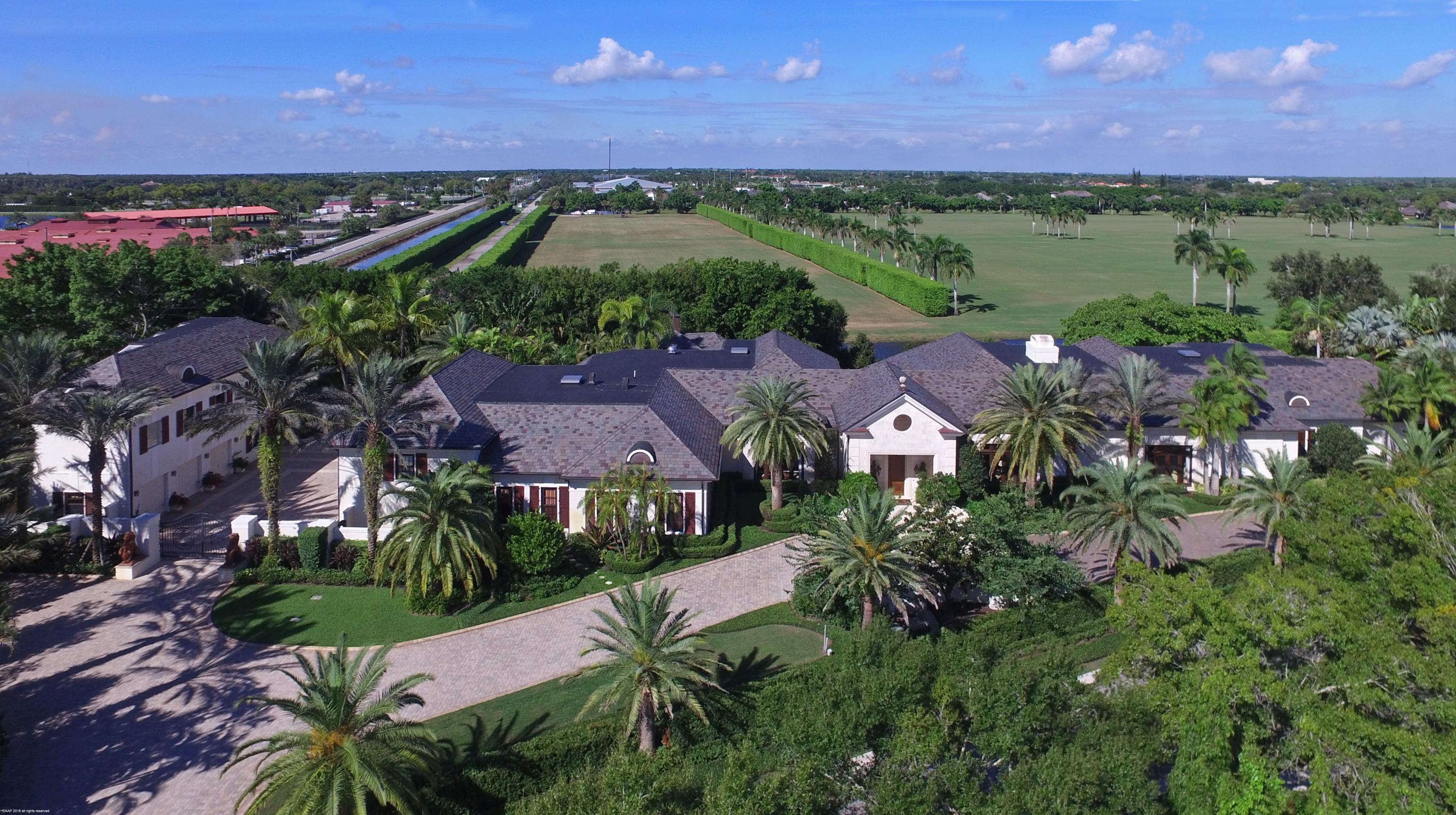 Wellington- Florida 33414, 9 Bedrooms Bedrooms, ,10 BathroomsBathrooms,Residential,For Sale,Hurlingham,RX-10471385