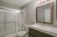 Renovated 2nd Bath
