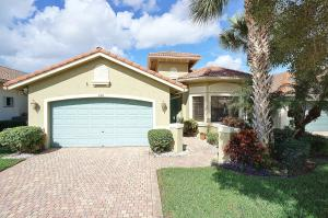 Property for sale at 7142 Boscanni Drive, Boynton Beach,  Florida 33437