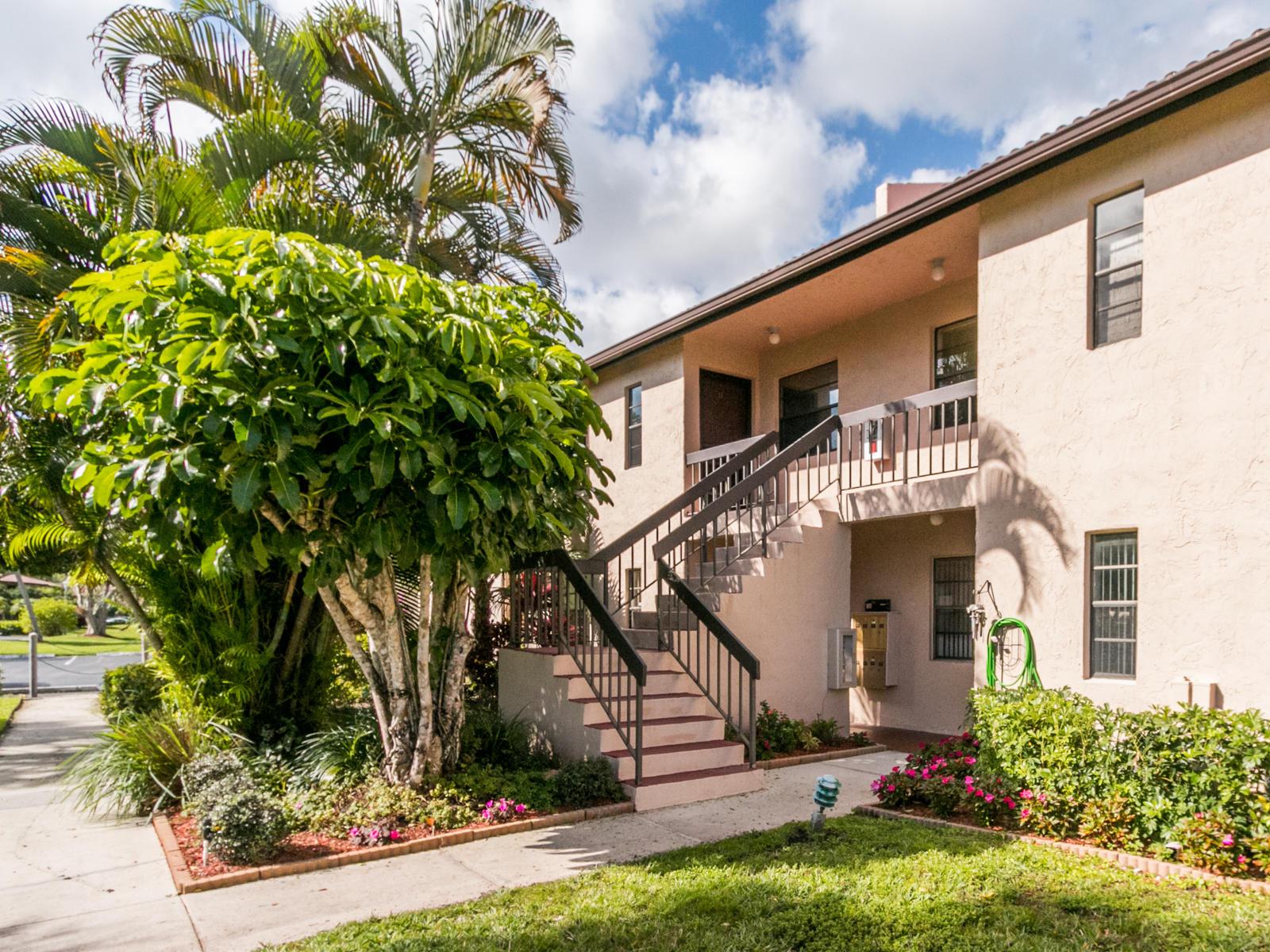 9199 Pecky Cypress Lane #7C Boca Raton, FL 33428