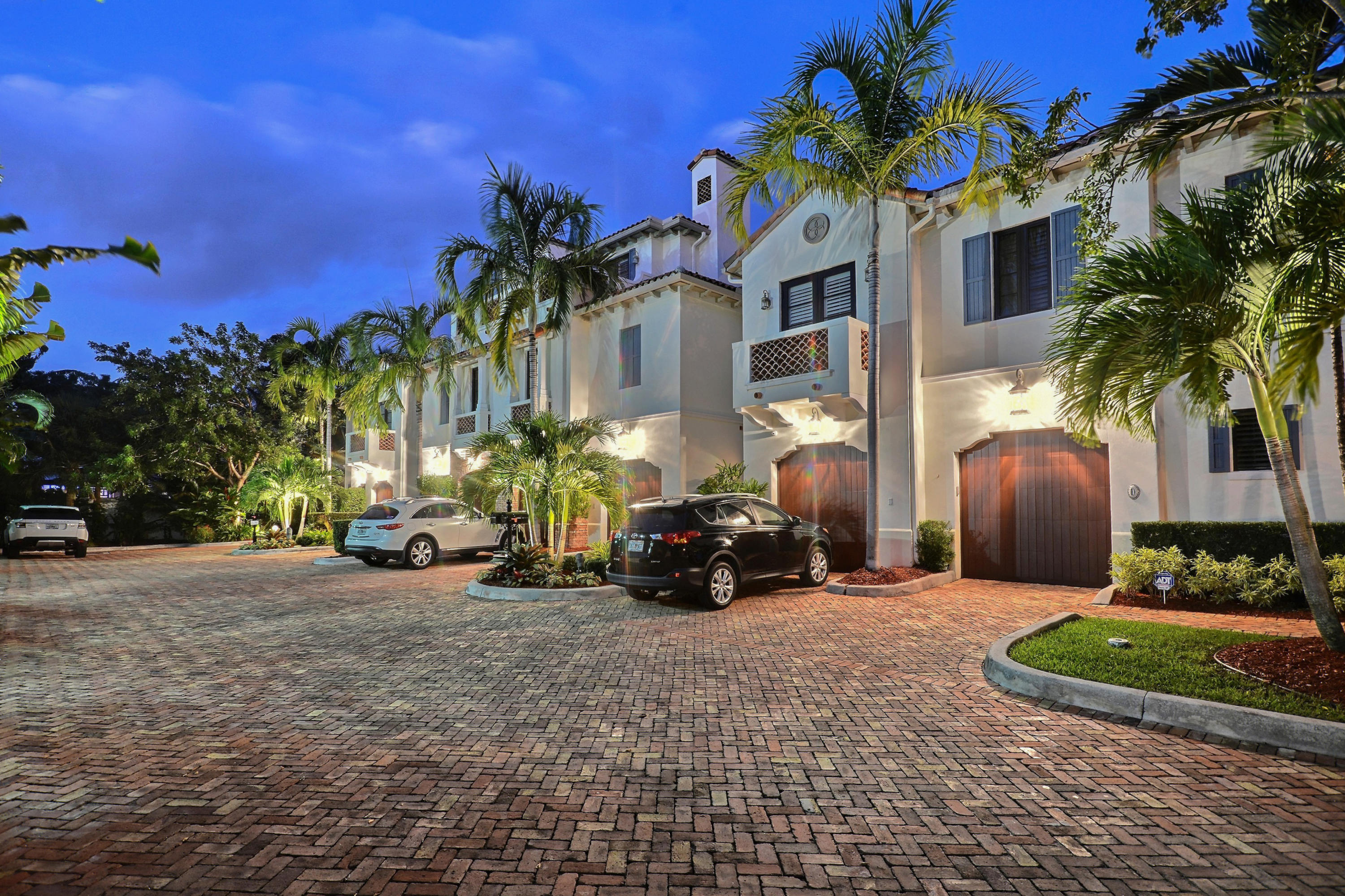 825 1st Street, Delray Beach, Florida 33483, 4 Bedrooms Bedrooms, ,5.1 BathroomsBathrooms,Townhouse,For Sale,Harbour House,1st,RX-10502712
