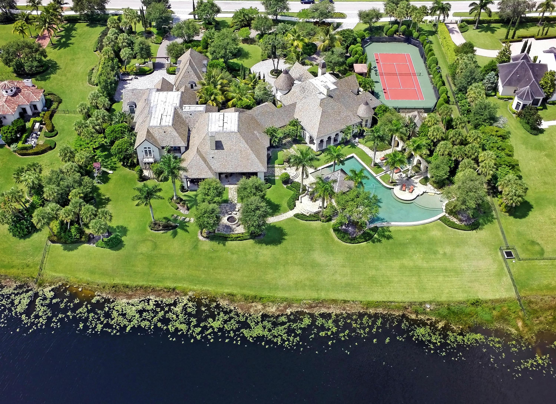 16011 Quiet Vista Circle, Delray Beach, Florida 33446, 7 Bedrooms Bedrooms, ,9.2 BathroomsBathrooms,Single Family,For Sale,Stone Creek Ranch,Quiet Vista,RX-10480030