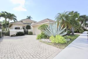 5204 Via De Amalfi Drive, Boca Raton, FL 33496