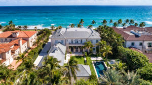 Property for sale at 530 S Ocean Boulevard, Palm Beach,  Florida 33480