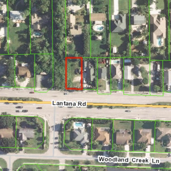 Xxx Lantana Road, Lake Worth, Florida 33467, ,Land,For Sale,Lantana Road,RX-10480142