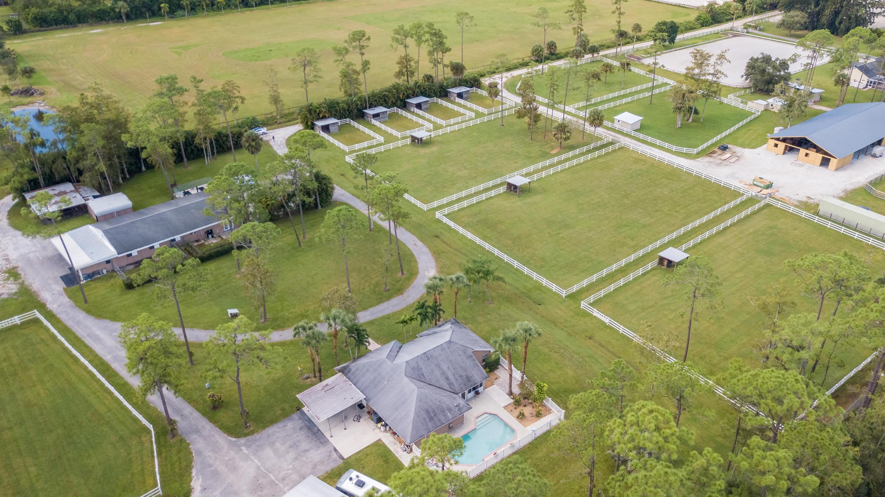 Loxahatchee Groves, Florida 33470, 4 Bedrooms Bedrooms, ,2 BathroomsBathrooms,Residential,For Sale,11th,RX-10480181