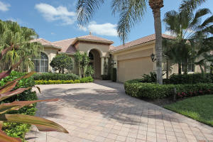 111 Vintage Isle Lane Palm Beach Gardens FL 33418