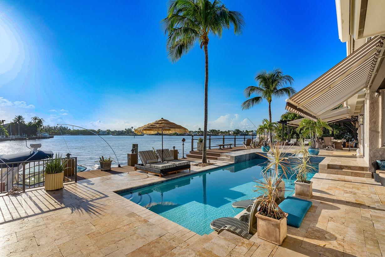 11 Sabal Island Drive, Ocean Ridge, Florida 33435, 4 Bedrooms Bedrooms, ,5.1 BathroomsBathrooms,Single Family,For Sale,Sabal Island,RX-10480506