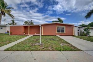 1428 Lakeview Drive, Lake Worth, FL 33461