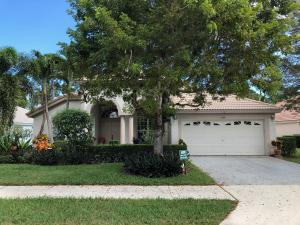 206 Bent Tree Drive, Palm Beach Gardens, FL 33418