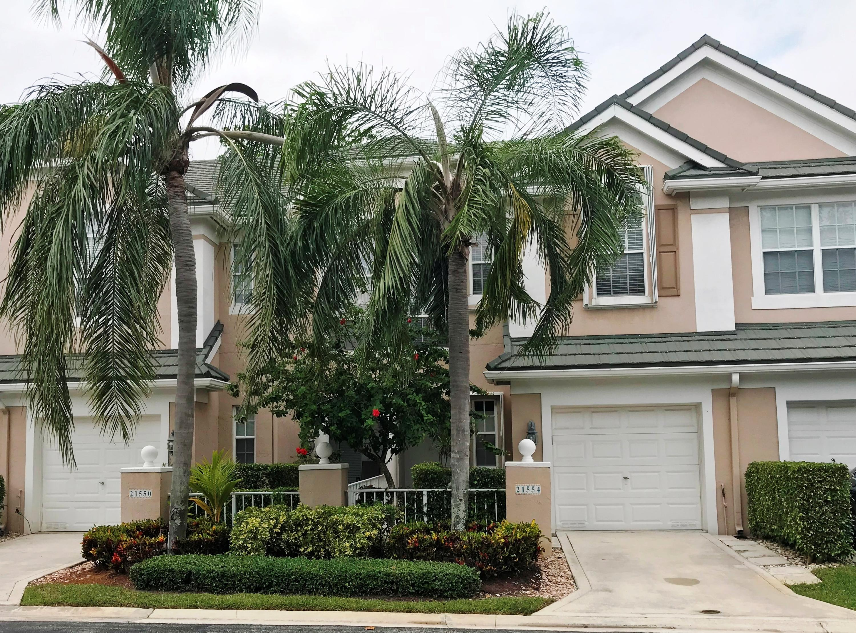 21554 St Andrews Grand Circle #33 Boca Raton, FL 33486