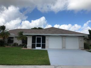 187 Parkwood Drive, Royal Palm Beach, FL 33411