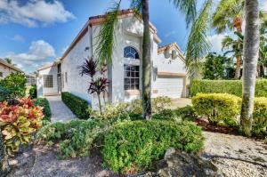 11837 Fountainside Circle, Boynton Beach, FL 33437