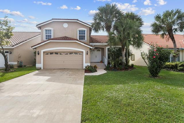 18329 Fresh Lake Way Boca Raton, FL 33498