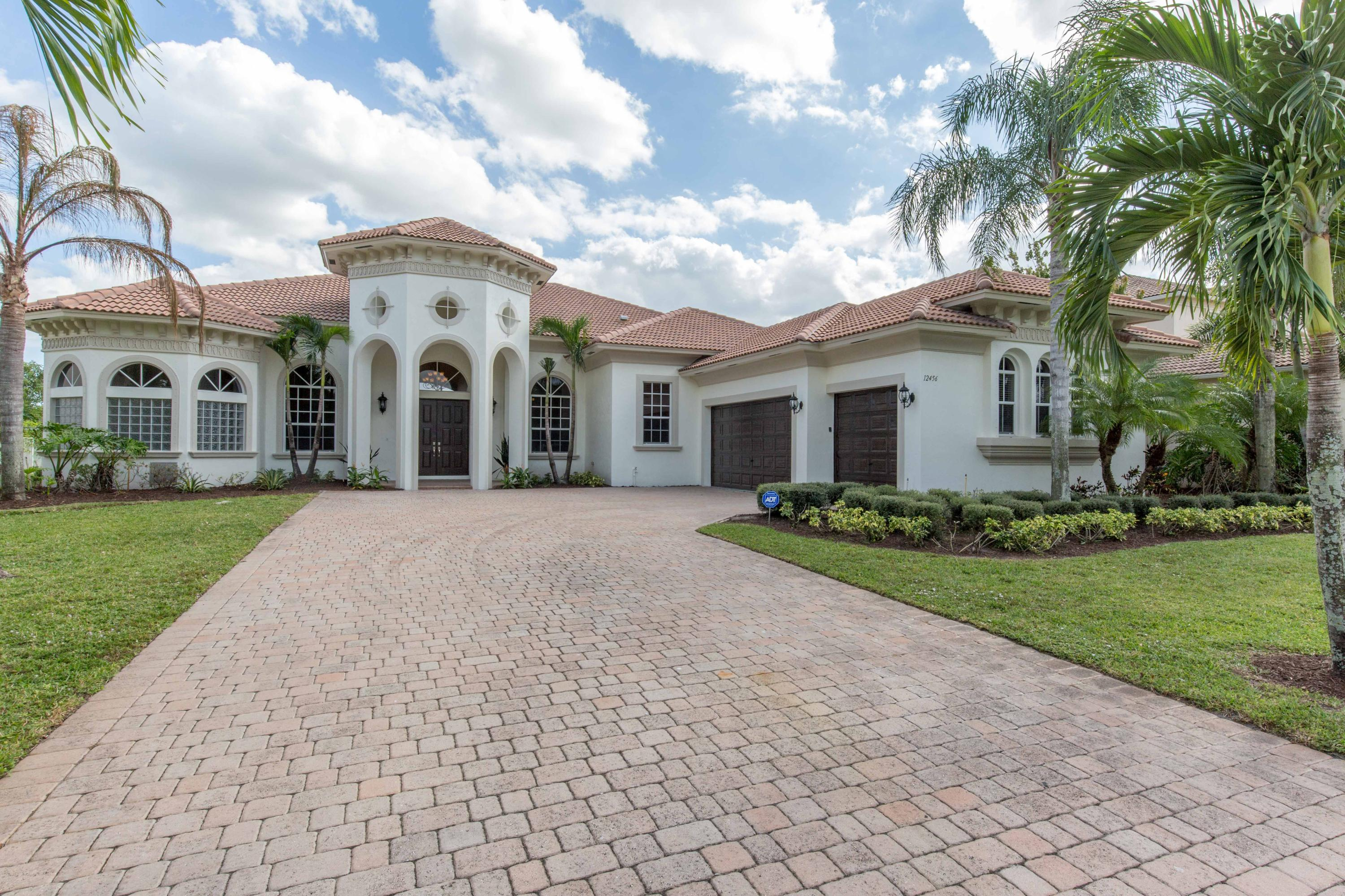 12456 Equine Lane, Wellington, Florida 33414, 5 Bedrooms Bedrooms, ,4.1 BathroomsBathrooms,Single Family,For Sale,EQUESTRIAN CLUB,Equine,1,RX-10481623