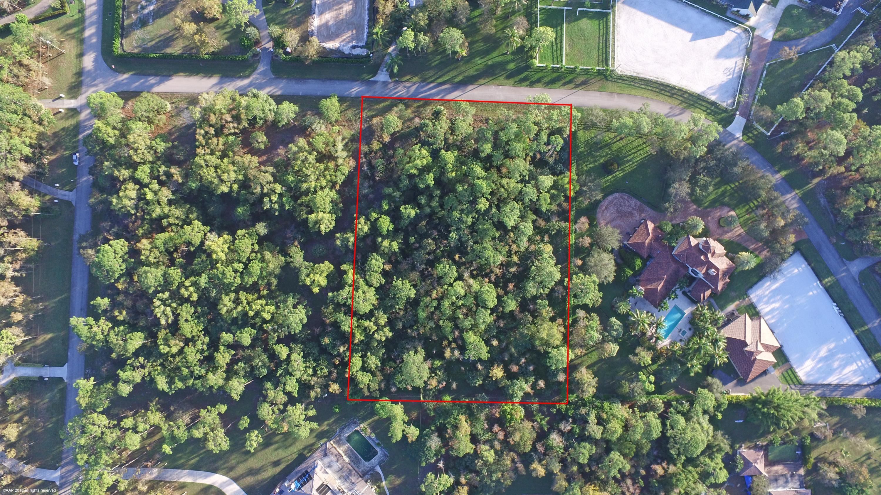 Wellington, Florida 33414, ,Land/docks,For Sale,Pelham,RX-10481357