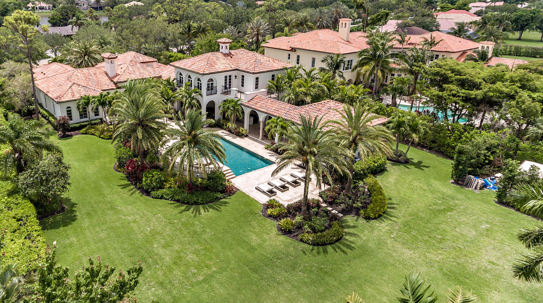 7796 Steeplechase Drive Palm Beach Gardens FL 33418