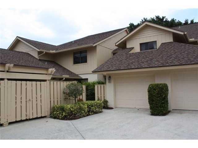17110 Waterbend Drive, Jupiter, Florida 33477, 3 Bedrooms Bedrooms, ,2 BathroomsBathrooms,Condo/Coop,For Rent,Jonathans Landing,Waterbend,2,RX-10481784