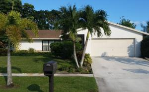 206 Martin Circle, Royal Palm Beach, FL 33411