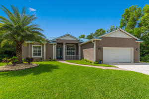 3750 SW Canoe Creek Terrace, Palm City, FL 34990