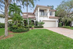 1816 Flower Drive Palm Beach Gardens FL 33410