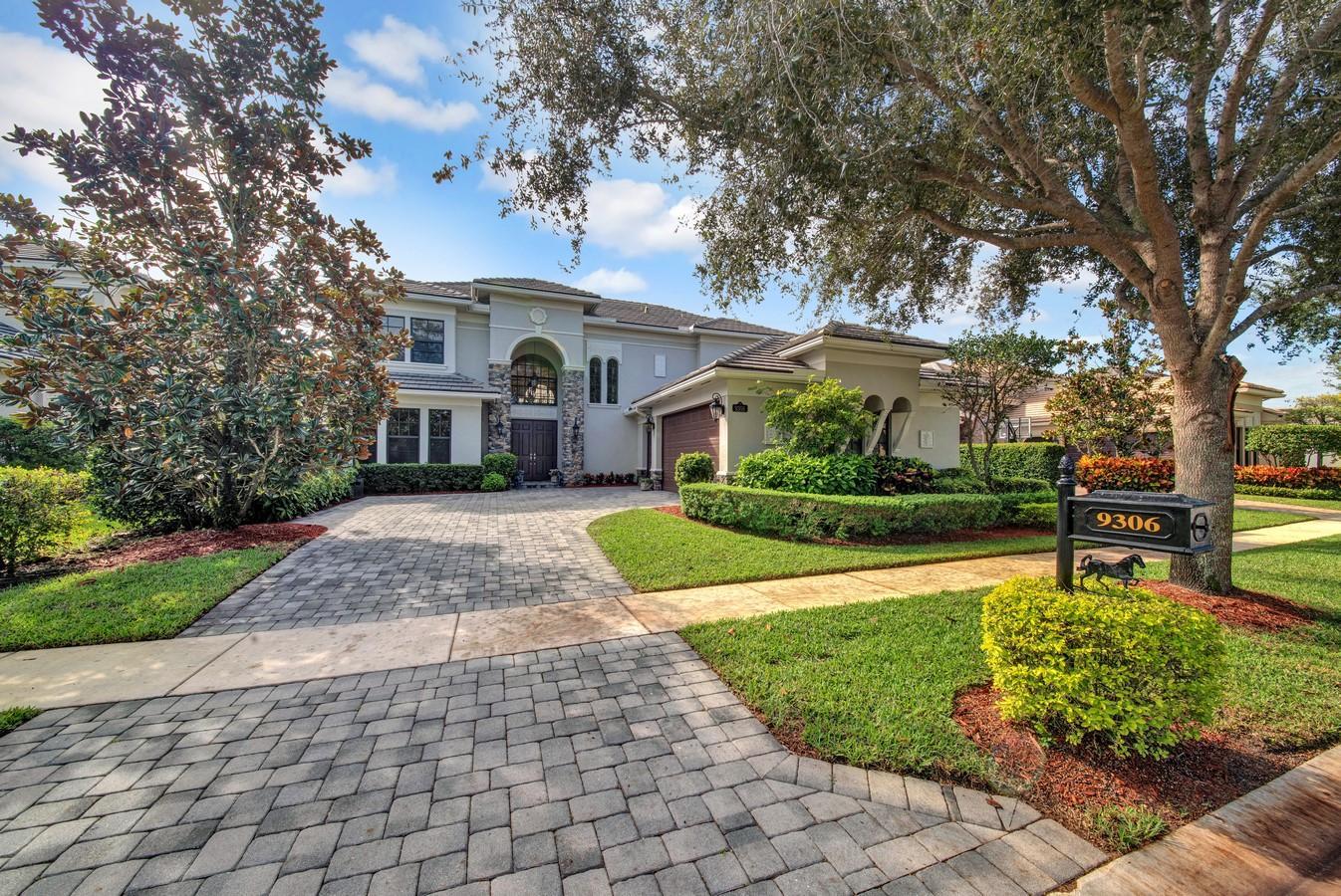 9306 Equus Circle, Boynton Beach, Florida 33472, 6 Bedrooms Bedrooms, ,5 BathroomsBathrooms,Single Family,For Sale,EQUUS,Equus,RX-10483407
