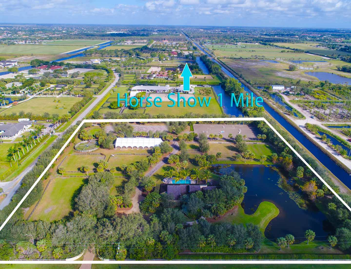 4980 Stables Way, Wellington, Florida 33414, ,Land,For Sale,Stables,RX-10482272