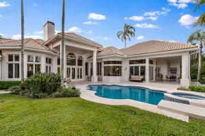2763 Calais Drive Palm Beach Gardens FL 33410