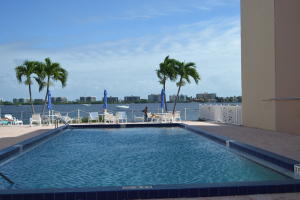 Intracostal living