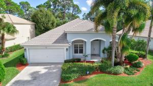 208 Bent Tree Drive, Palm Beach Gardens, FL 33418