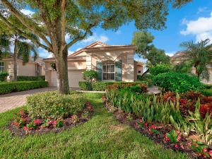 136 Sunset Bay Drive, Palm Beach Gardens, FL 33418