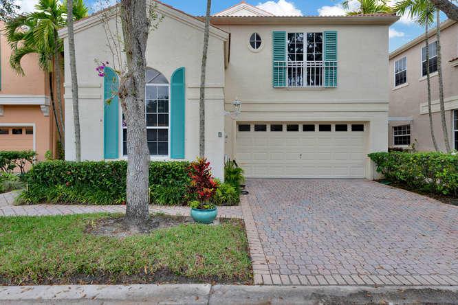 9 Via Verona, Palm Beach Gardens, Florida 33418, 3 Bedrooms Bedrooms, ,2.1 BathroomsBathrooms,Single Family,For Sale,Villa D Este,Via Verona,RX-10483150