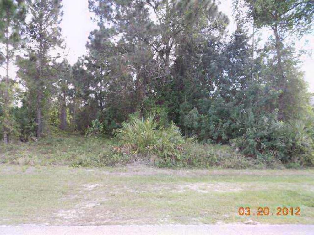 818 Nichols Terrace, Port Saint Lucie, Florida 34953, ,Land,For Sale,Nichols,RX-10483116