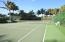 OCEANFRONT Tennis Court
