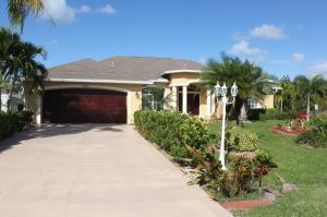 631 SW Paar Drive, Port Saint Lucie, FL 34953