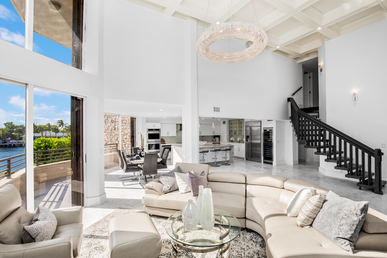 Living Area 1-2