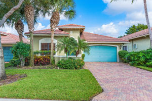 Property for sale at 6958 Boscanni Drive, Boynton Beach,  Florida 33437