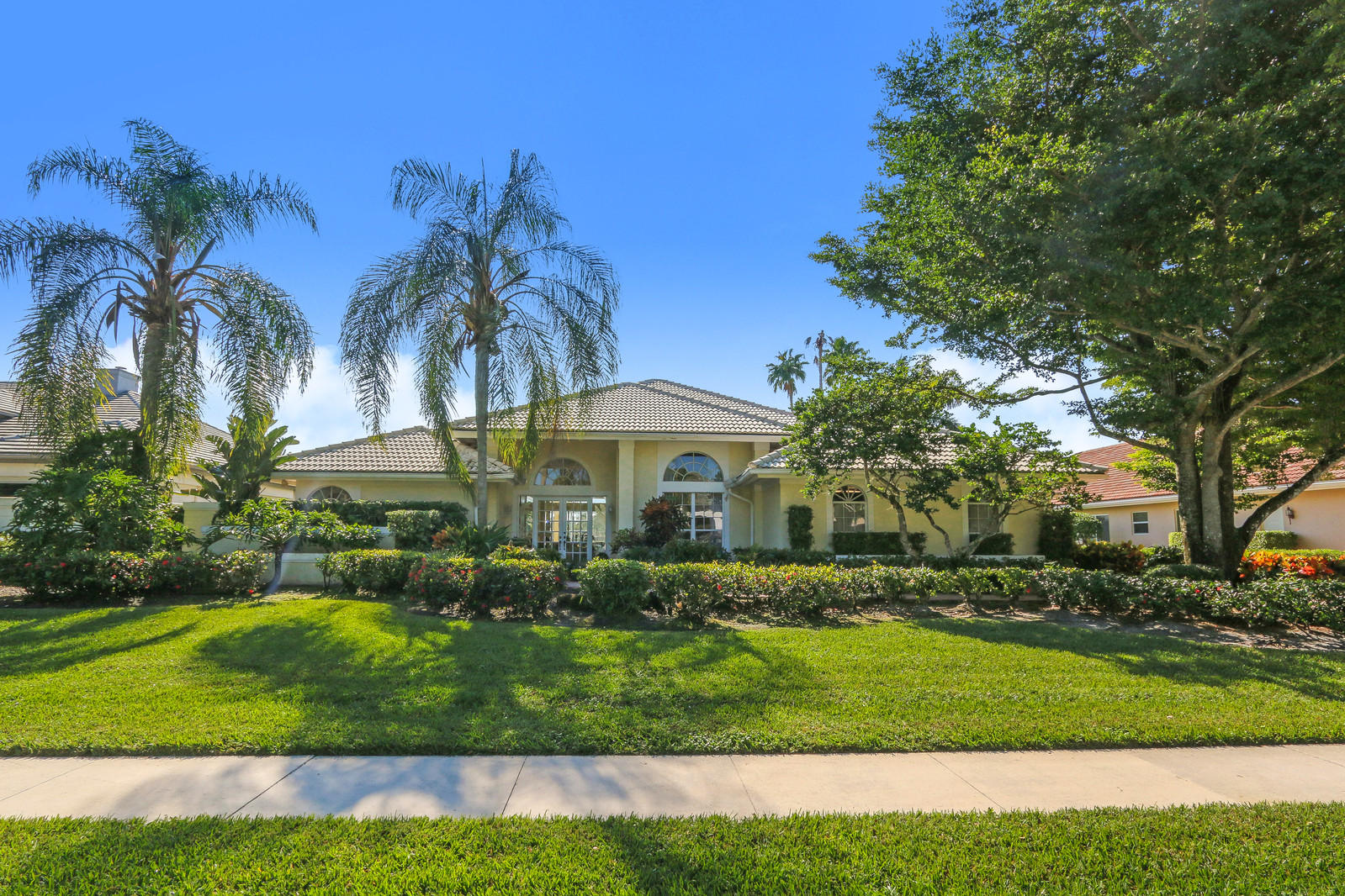 Home for sale in Ibis Golf & Country Club - Egret Pointe West Palm Beach Florida
