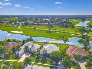 10902 Egret Pointe Lane, West Palm Beach, FL 33412
