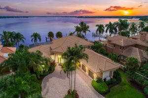 681 SW Bay Pointe Circle, Palm City, FL 34990