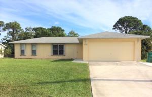 6100 Palm Drive, Fort Pierce, FL 34982