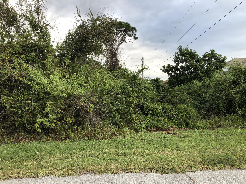 2810 South Calabria Circle, Port Saint Lucie, Florida 34953, ,Land,For Sale,South Calabria,RX-10483812