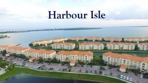 7 Harbour Isle Drive E, 106