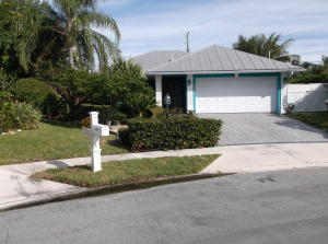 801 Summerwood Drive, Jupiter, FL 33458