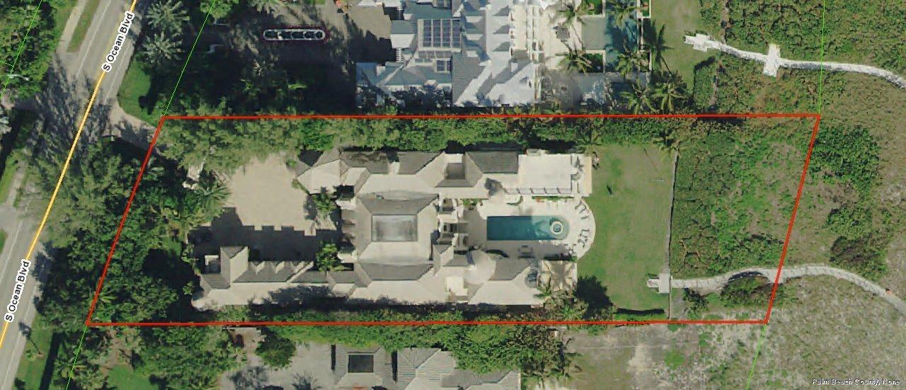611 Ocean Boulevard, Delray Beach, Florida 33483, 8 Bedrooms Bedrooms, ,8.5 BathroomsBathrooms,Single Family,For Sale,Ocean,RX-10484536